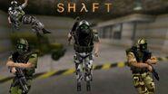 Shaft HECU renders