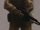 Снайпер Патруля Альянса