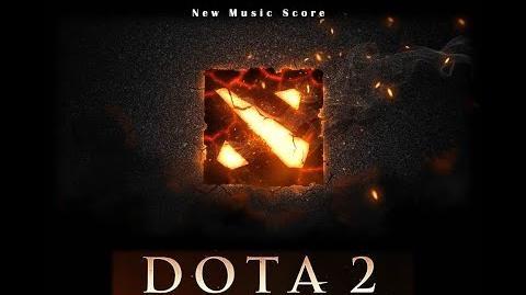 DOTA 2 New Music Score Behind The Scenes