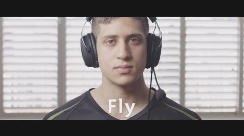 TI6 Player Profile - Fly - OG