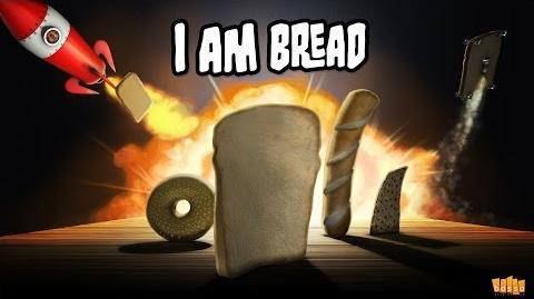 I am Bread - Official Full Release Game Trailer