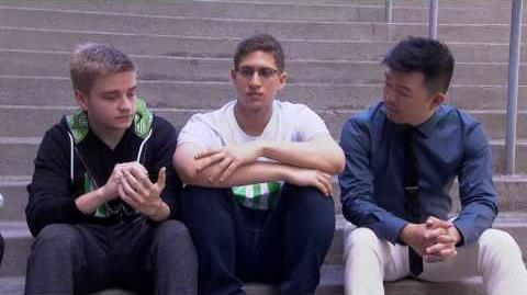 TI6 At the Event - OG Exit Interview