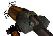 Gravity gun classic