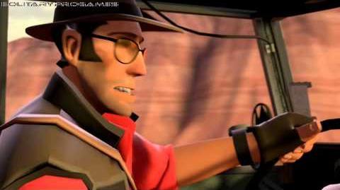 Meet the Sniper (German) - Team Fortress 2