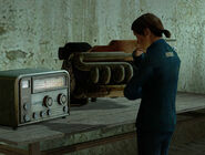 Arlene radio