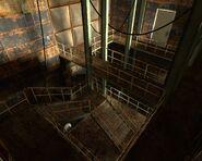 Rat room Portal (4part)