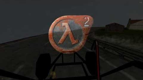 Half-Life 2 Classic - June 2018 Progress Update