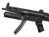 Heckler & Koch MP5 (Half-Life)