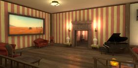 Mann Manor Zimmer