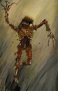 Fast zombie rtb