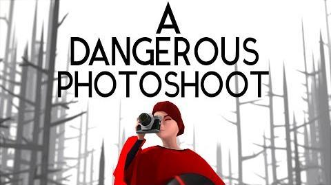 A Dangerous Photoshoot