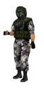 Hlpsx soldier