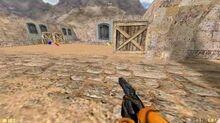 Dust2 noi vs picn!ck crazy game