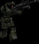 Robo-grunt