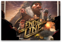 End of the Line-Update