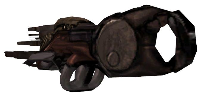 Пушка Гвардейца