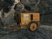 D2 coast 11 generator