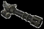 HL2S Gatling