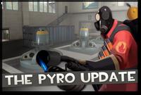 Pyro-Update