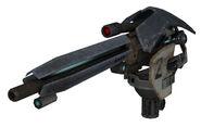 Autogun cannon