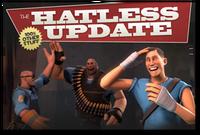 Hutloses Update