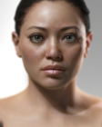 Chell portrait test