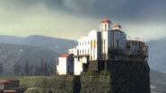 Monastery overall