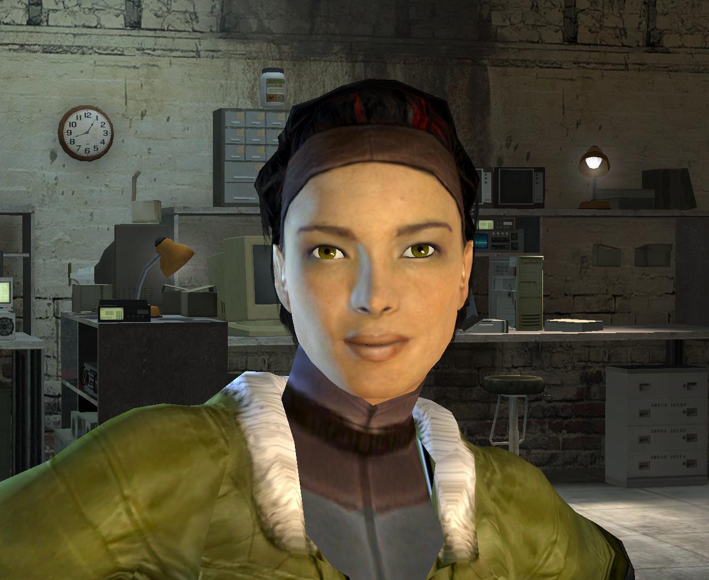 Демонстрации Half-Life 2