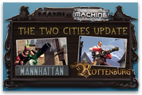 Two Cities-Update