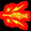 Stun Sniper Rifle HUD
