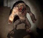 Zombie monkey rtr