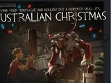 Australische Weihnachten-Update