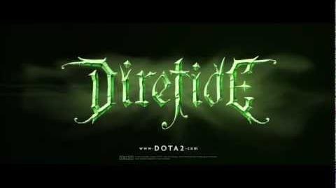 Dota 2 - Diretide 2012