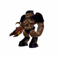Grunt-model-ps2