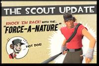 Scout-Update