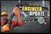 Engineer-Update