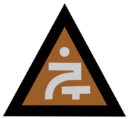 Overwatch Soldier triangle arm