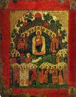 St. Olga In Thee Rejoiceth