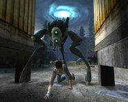 Jäger Alyx