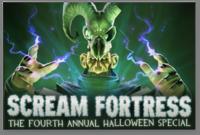 Viertes Gespenstisches Halloween-Special