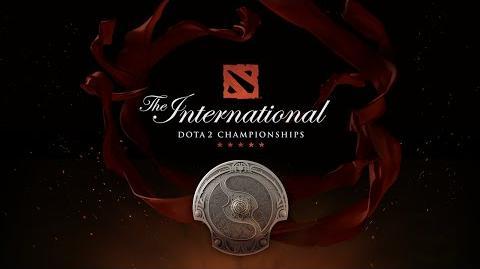 Dota 2 The International 2016 - Main Event Day 3
