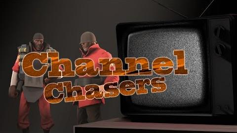 Channel Chasers Saxxy Awards 2016 Comedy Finalist