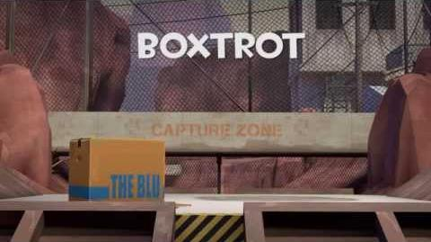 The Box Trot