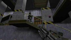 "Half-Life (1998) - Chapter 5 ""We've Got Hostiles"" 4K 60FPS"