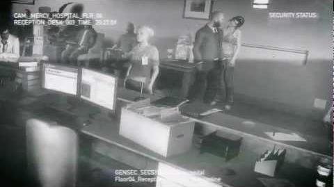 PAYDAY The Heist - No Mercy Trailer