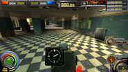 Timer Grenade Countdown