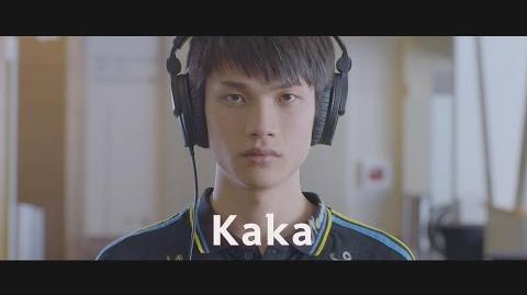 TI6 Player Profile - Kaka - Newbee