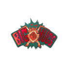 Big Hugs Holo Sticker
