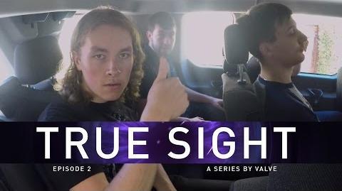 True Sight Episode 2 Trailer