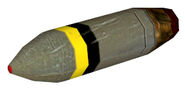 Ar2 grenade